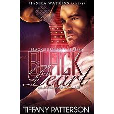 Tiffany Patterson