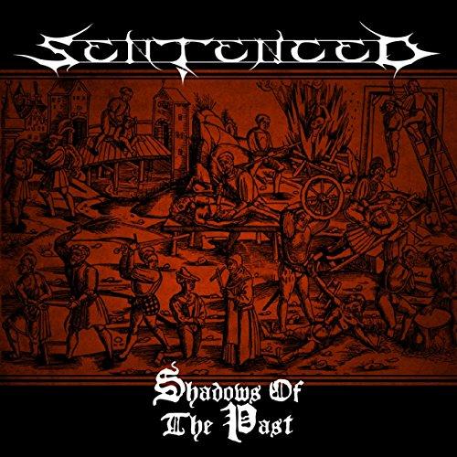 Sentenced: Shadows Of The Past (Reissue+Bonus) (Audio CD)