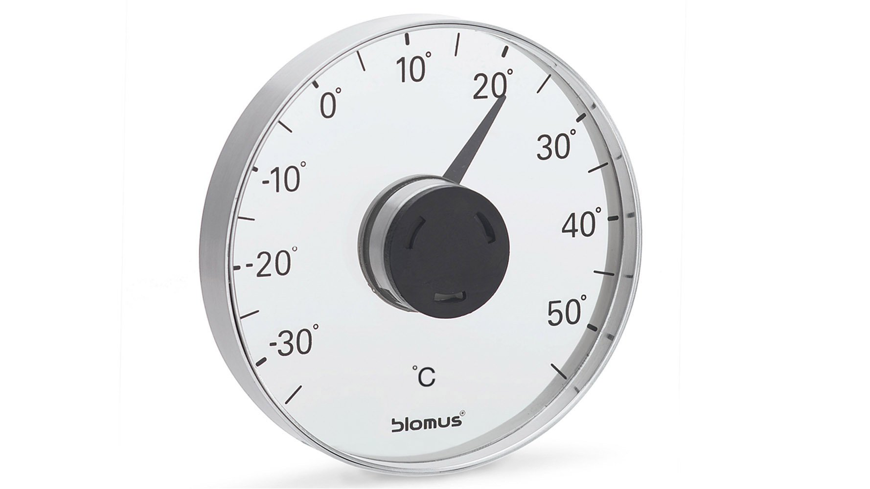 Blomus 65246 Window Thermometer, Celsius