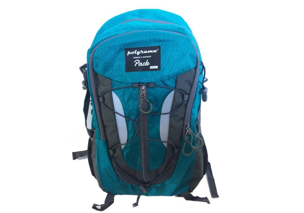 Polyrama Urban and Rugged Backpack