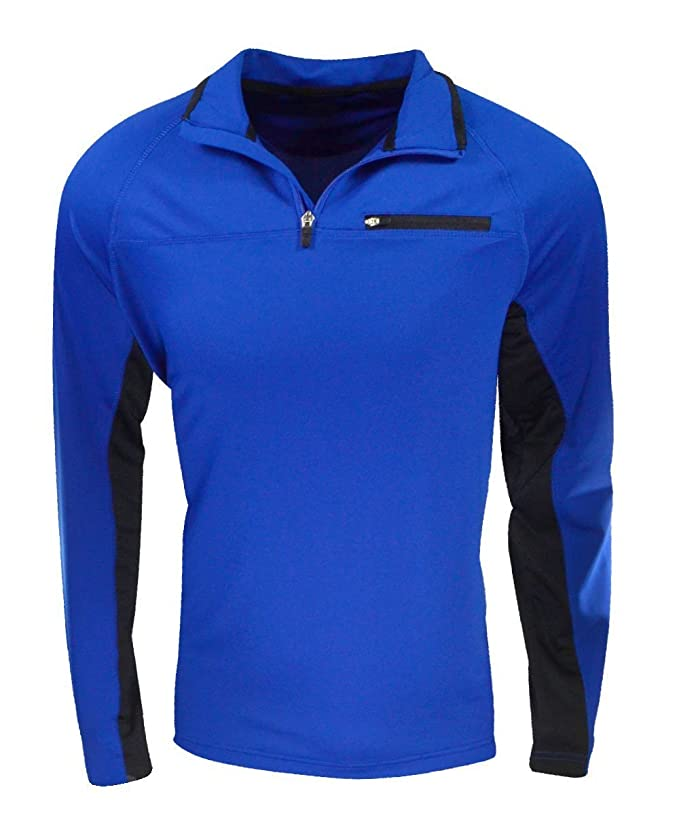 fila 1 4 zip. fila men\u0027s 1/4 zip pullover athletic shirt at amazon clothing store: 1 4 a