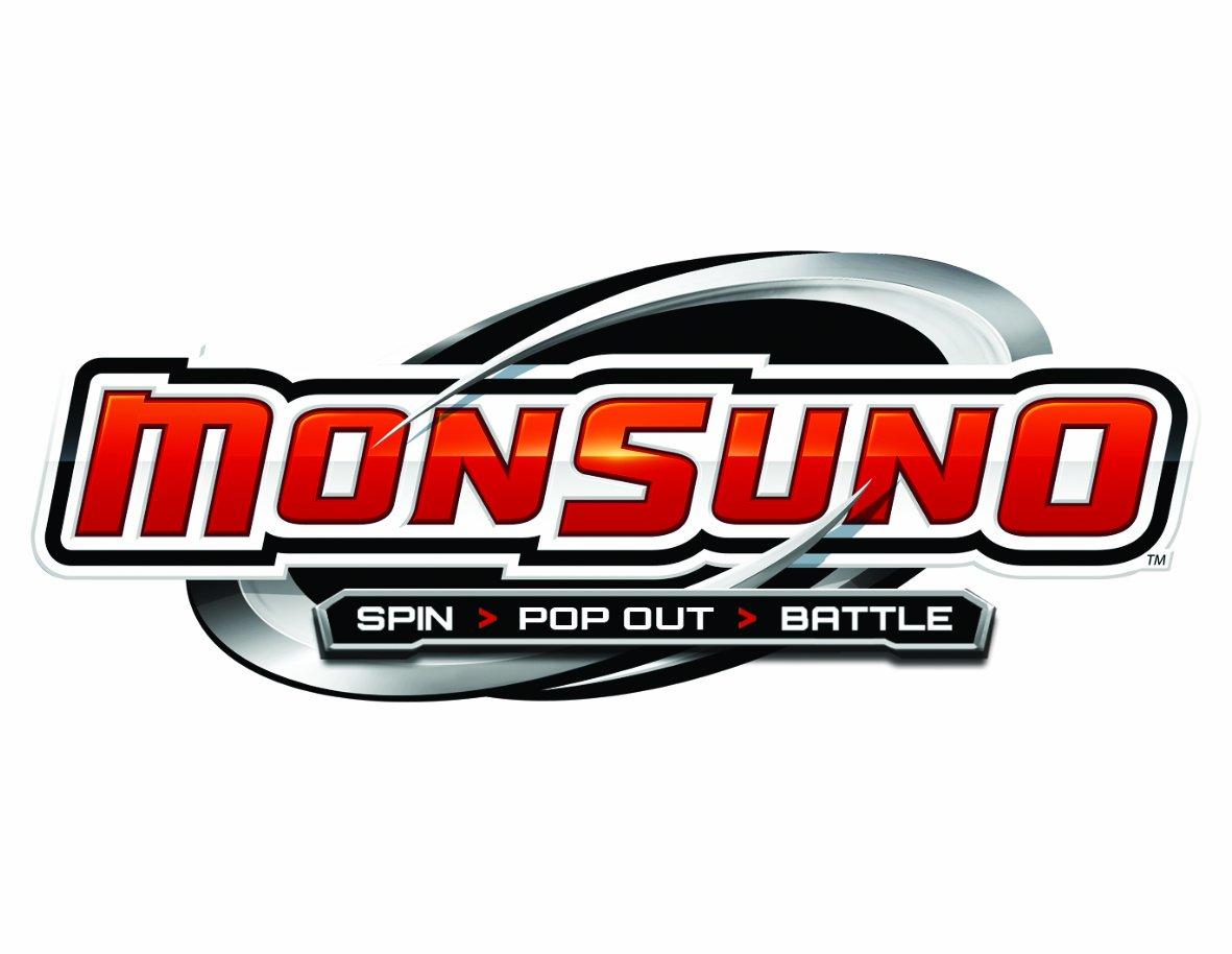 Monsuno Launch Zone Giochi Preziosi 36056 VB-NKAG-OWQA
