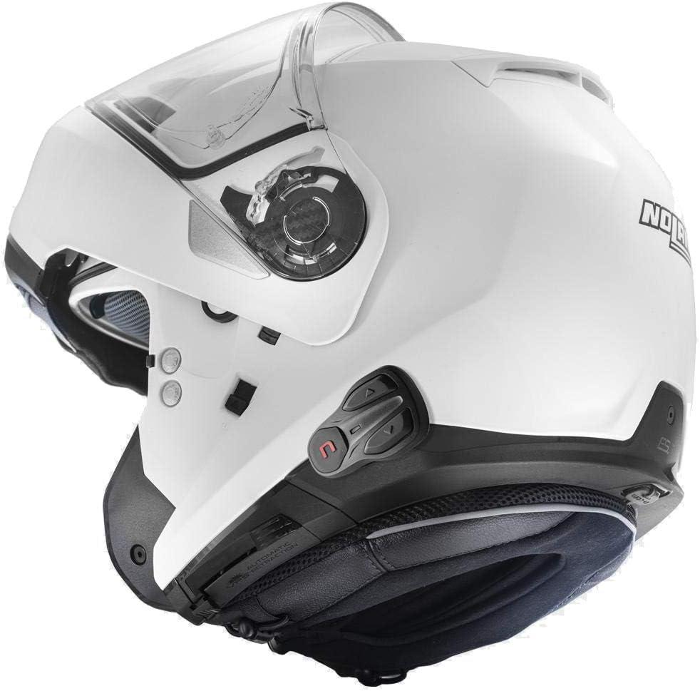 Bluetooth INTERCOM B601-R Solo Casco N40-N44-N70.2-N87-N104-N100.5