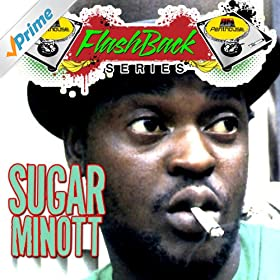 Sugar Minott - Sandy