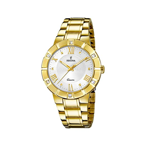 Reloj - Festina - para Mujer - F20237/1: Amazon.es: Relojes