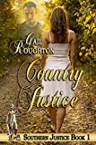 img - for Country Justice (Southern Justice Book 1) book / textbook / text book