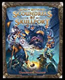 Lords of Waterdeep: Scoundrels of Skullport Expansion Board Game