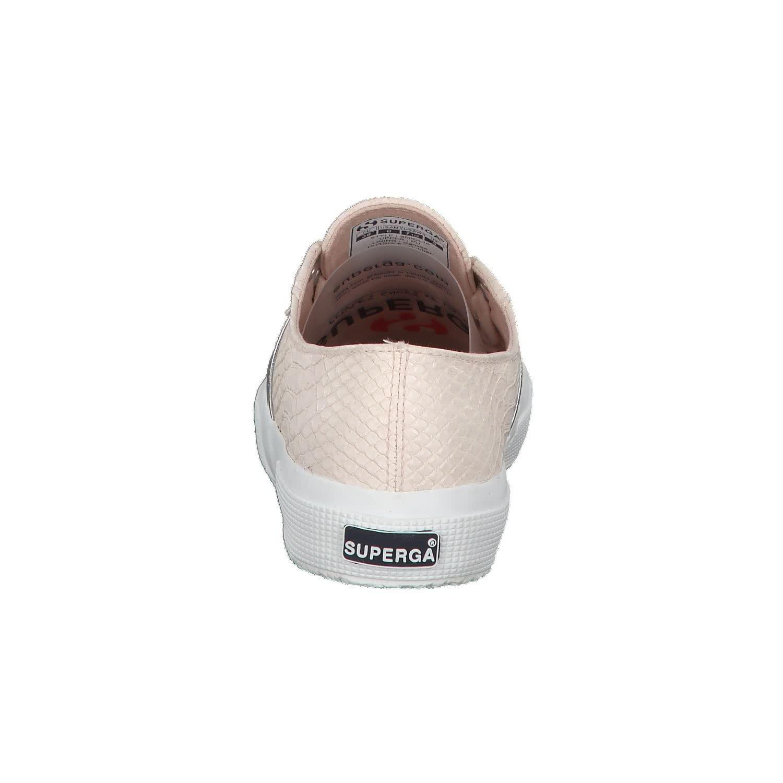 Superga Damen 2750 Pusnakew Pusnakew 2750 Sneaker Lt Pink aee603