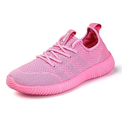 Luftdurchlässige Sneaker Bequeme Knit Leichte Schuhe 45 Und Laufschuhe Gr35 Herren Damen P8wZnkON0X