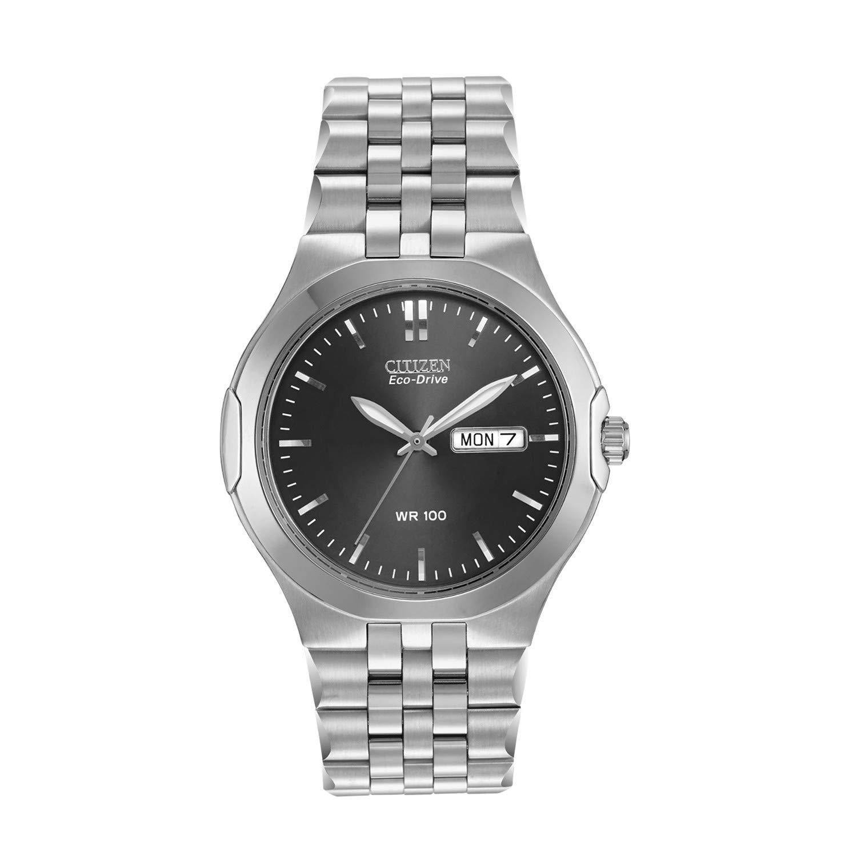 Citizen Eco Drive Quartz Male Watch BM8400-68E (Certified Pre-Owned)