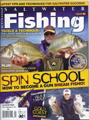 Saltwater Fishing Magazine (EMG Media Group)