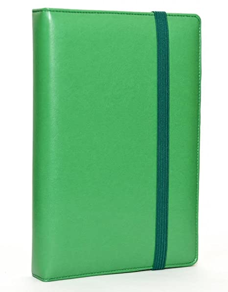 ANVAL Funda PAPYRE 602 W - Color Verde: Amazon.es: Electrónica