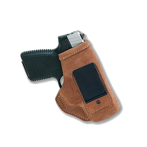 Galco Stow-N-Go IWB Holster for Springfield XD-S