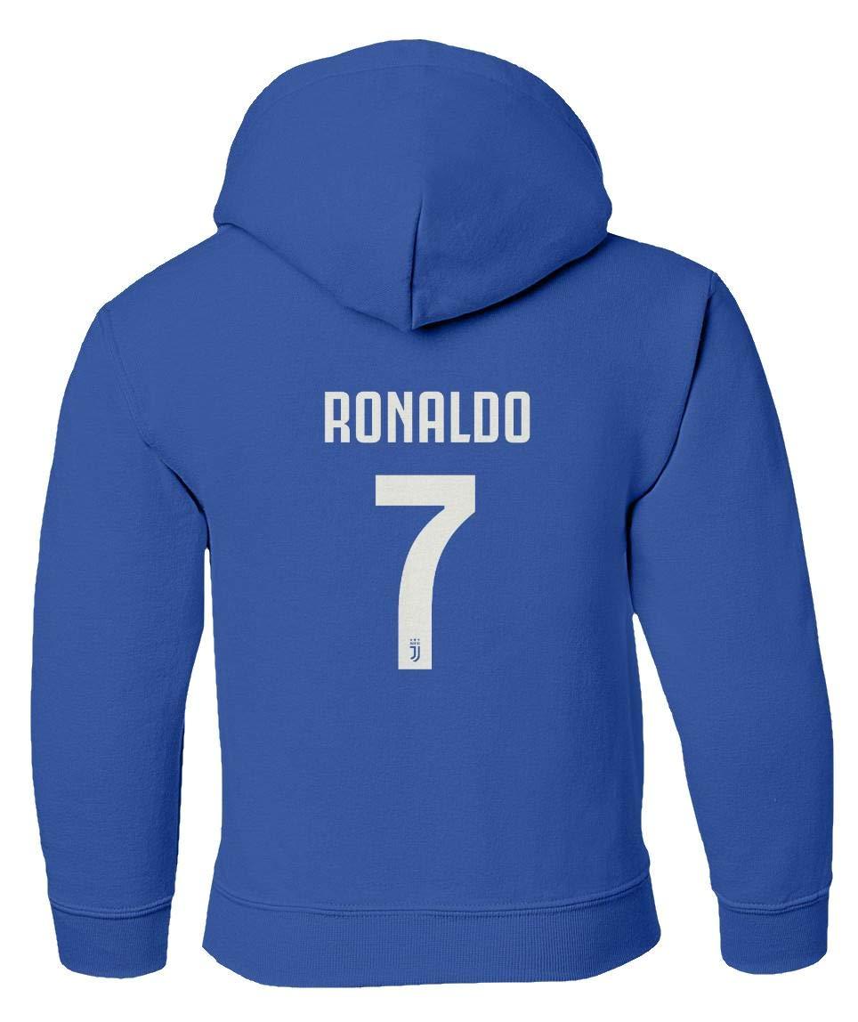 Amazon.com: Spark Apparel #7 Cristiano Ronaldo CR7 ...