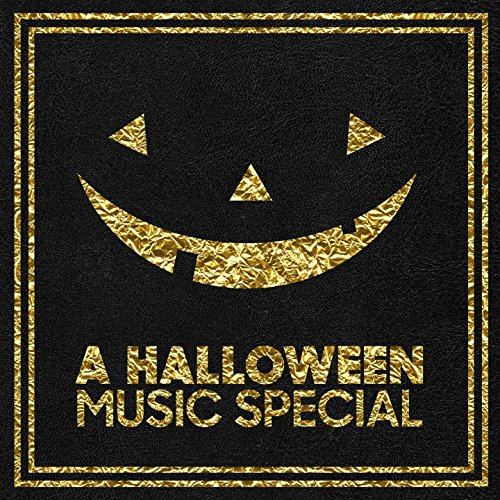 A Halloween Music Special -