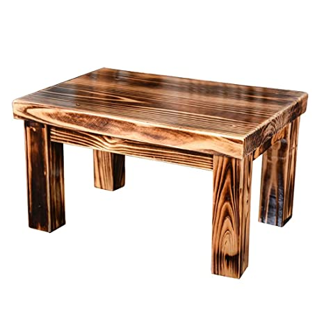 Sensational Amazon Com Coffee Tables Mini Square Table Small Japanese Unemploymentrelief Wooden Chair Designs For Living Room Unemploymentrelieforg