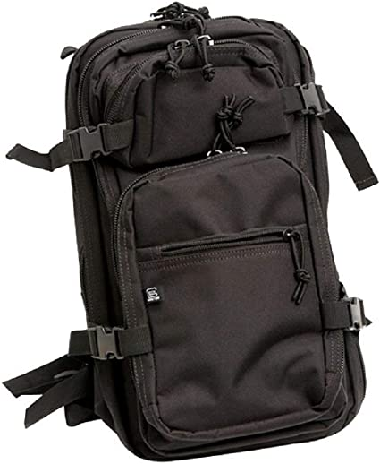 Glock Perfection OEM Multi Purpose Backpack EDC