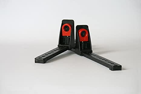 Poggiapiedi Ufficio Fai Da Te : Poggiapiedi regolabile per kayak super robusto poggiapiedi