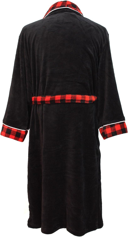 Deadpool Official Marvel Fleece Adult Dressing Gown Bathrobe One Size