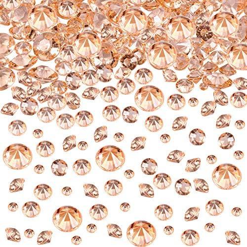 Confetti Crystals Diamonds Rhinestones Birthday product image