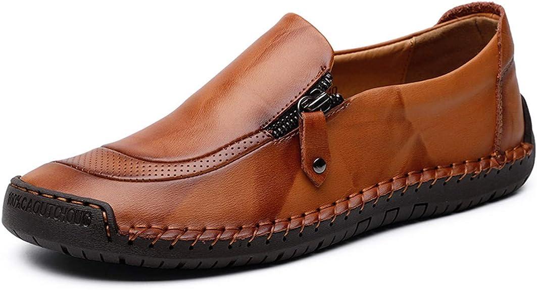Dockers Overton Chaussures Richelieu pour homme rouge//marron 44 EU Marron
