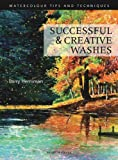 Successful and Creative Washes, Barry Herniman, 1844481484