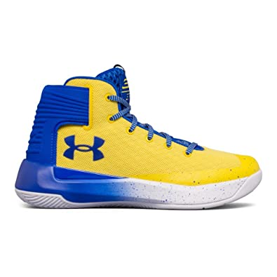 ef51c323467 Amazon.com  Under Armour Grade School UA Curry 3ZER0 6.5 Taxi  Shoes