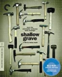 Shallow Grave (The Criterion Collection) [Blu-ray]