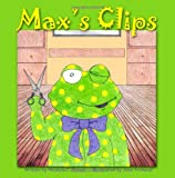 Max's Clips, Amanda Brown, 1620063484