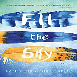 Fill the Sky Audiobook