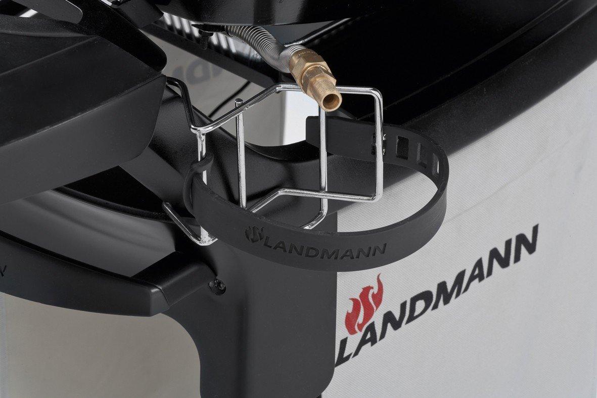 Landmann Gasgrill Pantera 12065 : Landmann 12067 pantera kartuschen set: amazon.de: garten