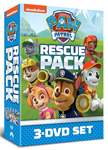 PAW Patrol Rescue Pack (Best Christmas List App 2019)