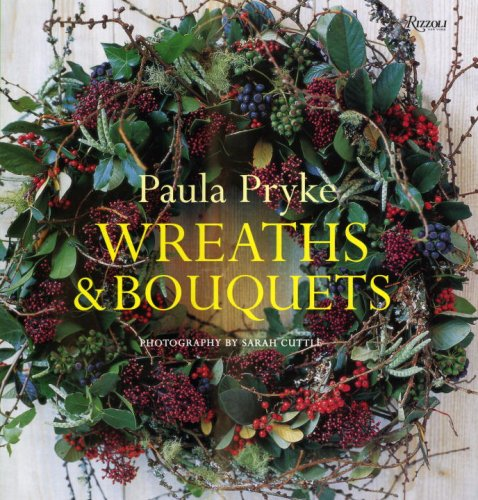 Wreaths & Bouquets (Halloween Wreath Ideas)