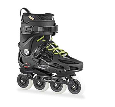 Rollerblade Men s Twister 80 Urban Skate 2015