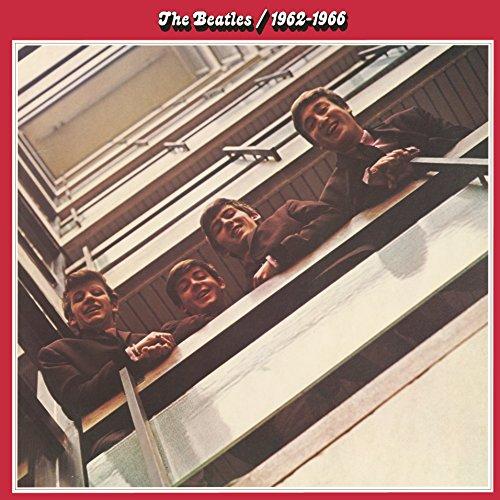 ザ・ビートルズ / ザ・ビートルズ 1962年〜1966年