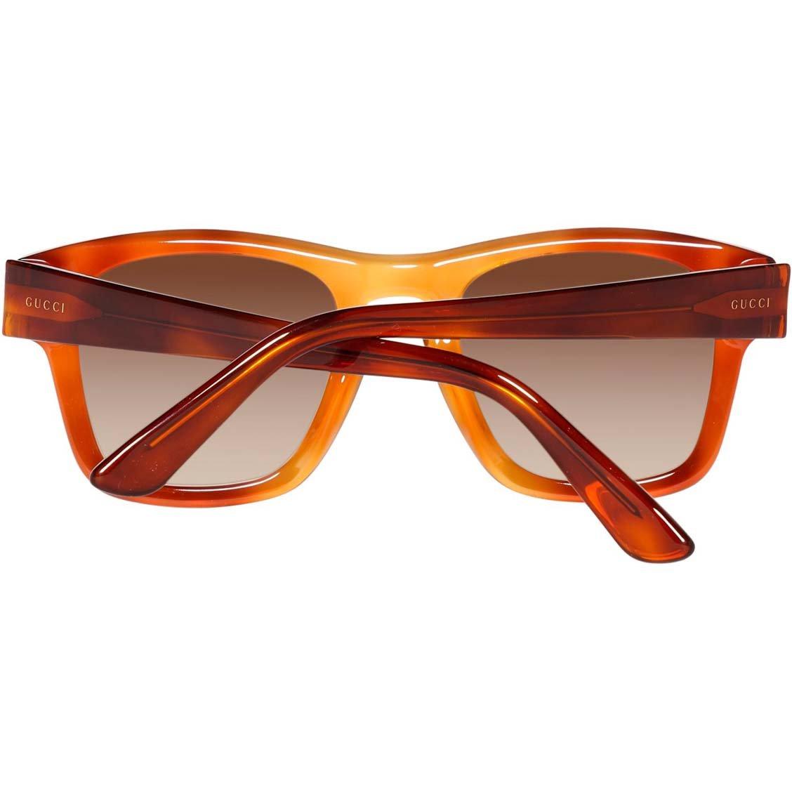 973e29ca261 Amazon.com  Gucci GG 3791 S OHNJD (Light Havana with Brown Gradient  lenses)  Clothing