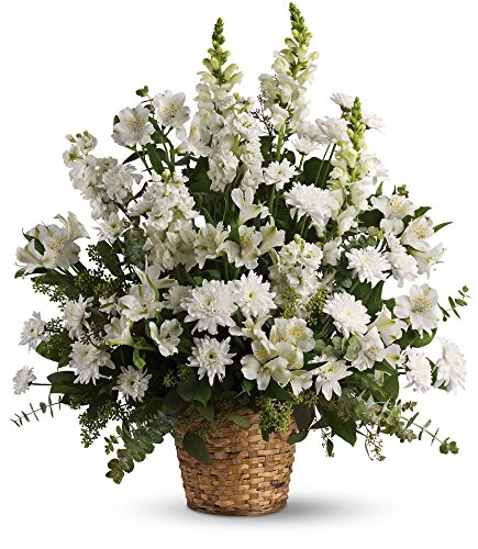 Chicago Flower Co. - Heavenly Light - Fresh and Hand Delivered by Chicago Flower Company