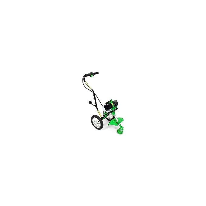 Desbrozadora a gasolina móvil 1,25 kw 42,7 c.c. Zipper MOS125: Amazon.es: Bricolaje y herramientas