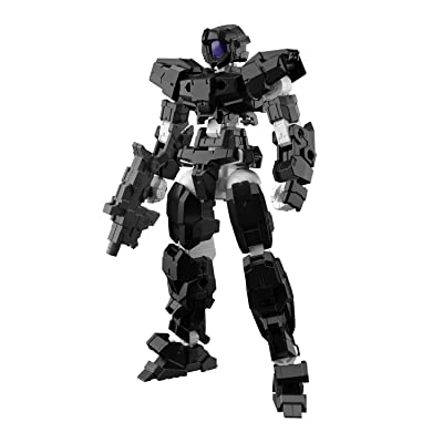 30 Minute Missions #13 Eexm-17 Alto Black, Bandai Spirits 30 MM: Toys & Games