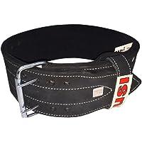 USI Leather Weight Lifting Belt