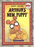 Arthur's New Puppy, Marc Brown, 0316119490