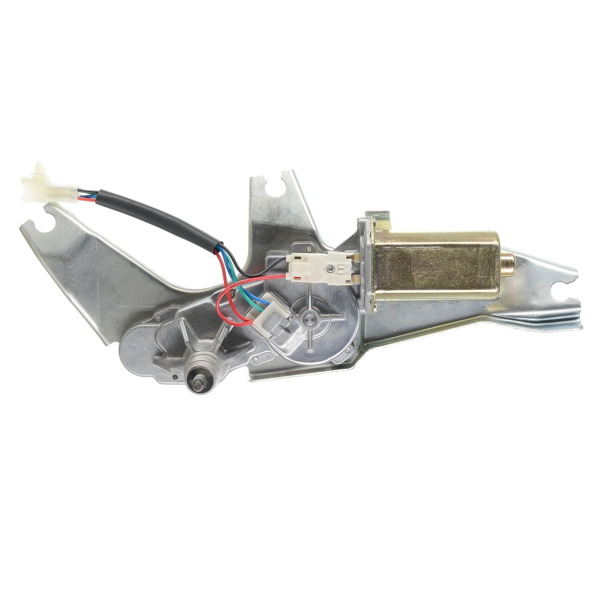 Windshield Wiper Motor for Honda Pilot 2003-2008 Rear Side