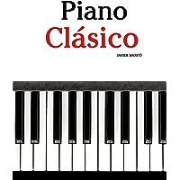 Piano Clásico: Piezas fáciles de Beethoven, Mozart, Tchaikovsky