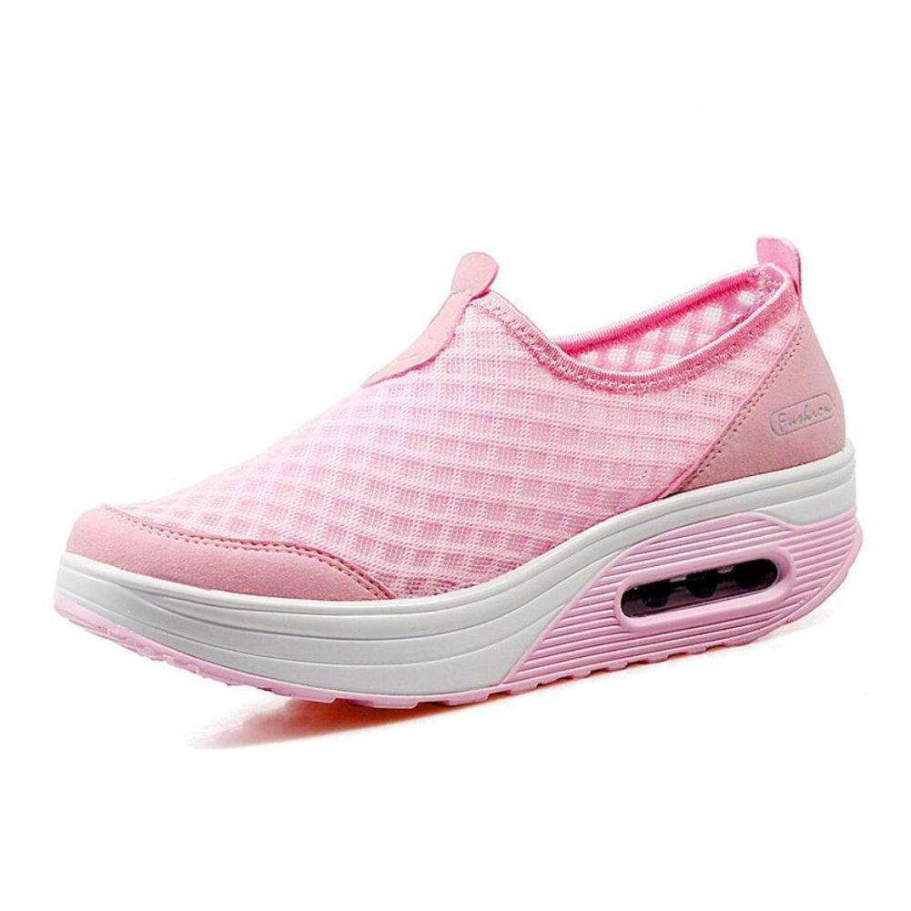 Onfly New Frauen High Heel Schuhe 2018 Sommer Neue Charmante Sandalen Knouml;chelriemen Pumpen Groszlig;e Grouml;szlig;e eu size  36|Beige