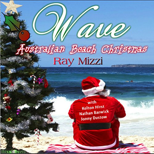 Wave (An Australia Beach - Australia Rays