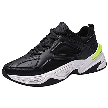 Amazon Com 2018 Latest Hot Style Teresamoon Men Running Shoes