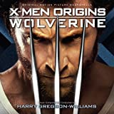 X-Men Origins: Wolverine by unknown Soundtrack edition (2009) Audio CD by Unknown (0100-01-01?