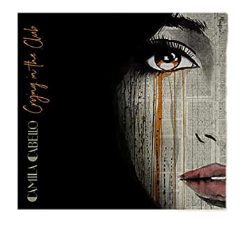 Camila Cabello Crying In The Club Limited 7 Lp Exclusive Black