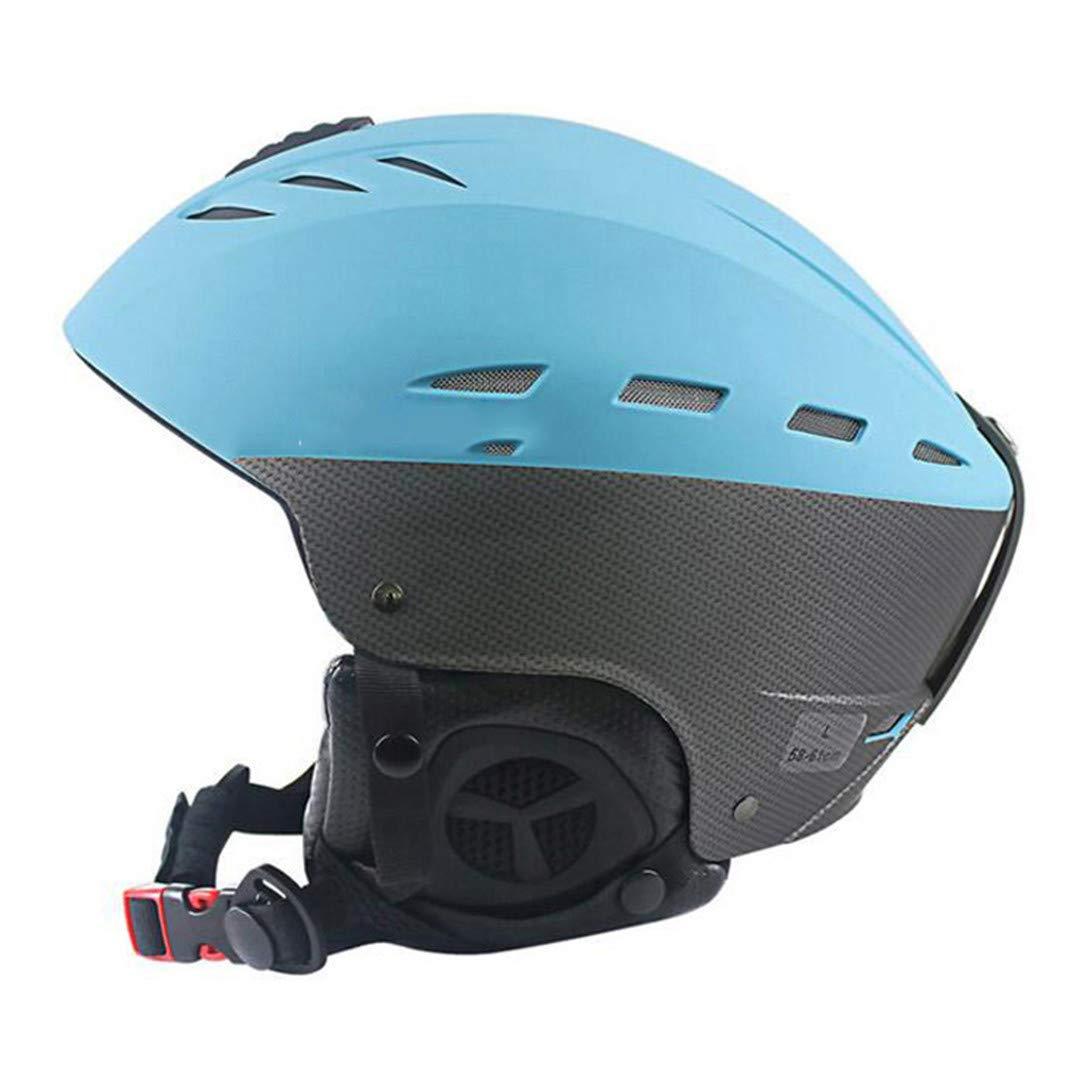 Ce-Zertifizierung Ce-Zertifizierung Ce-Zertifizierung Ski Helm Winter Outdoor Sports Abs + Eps Skifahren Snowboard Snow Skateboard Helm 55-61Cm B07LGL17SK Skihelme Modern 05f6a2