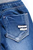 LITTLE-GUEST Baby Jeans Toddler Girls Kids
